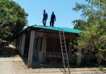 Nieuwsbrief Stichting Red de kinderen van Mozambique, december 2020