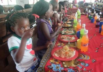 Nieuwsbrief Stichting Red de kinderen van Mozambique, juni 2019