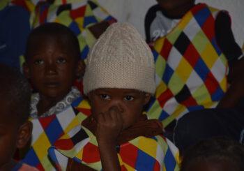 Nieuwsbrief Stichting Red de kinderen van Mozambique, september 2020